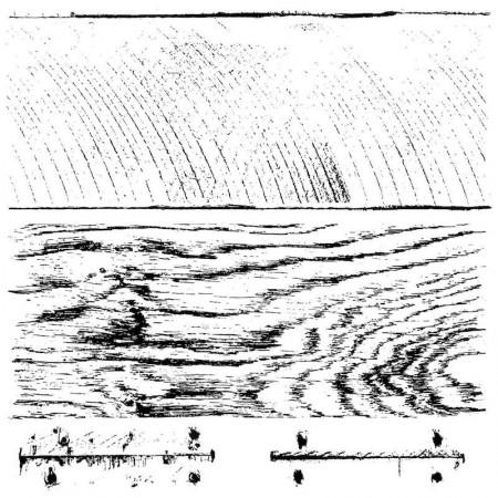 Barnwood Planks