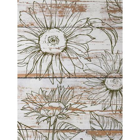 Sunflowers (prévu: juin)